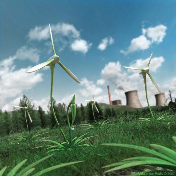 سازمان بهینه سازی انرژی