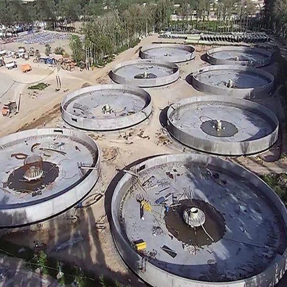 اختصاص ۱۴هزار و ۵۰۰ میلیارد ریال اعتبار برای طرحهای فاضلاب استان تهران